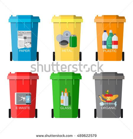 Waste collection essay